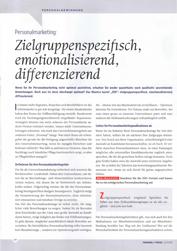 Employer Branding Studien Personalmarketing