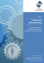 Employer Branding Literatur Online Recruiting