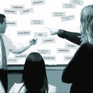 Arbeitgebermarkenmerkmale Arbeitgebermarke Eigenschaften Arbeitgebermarke aufbauen